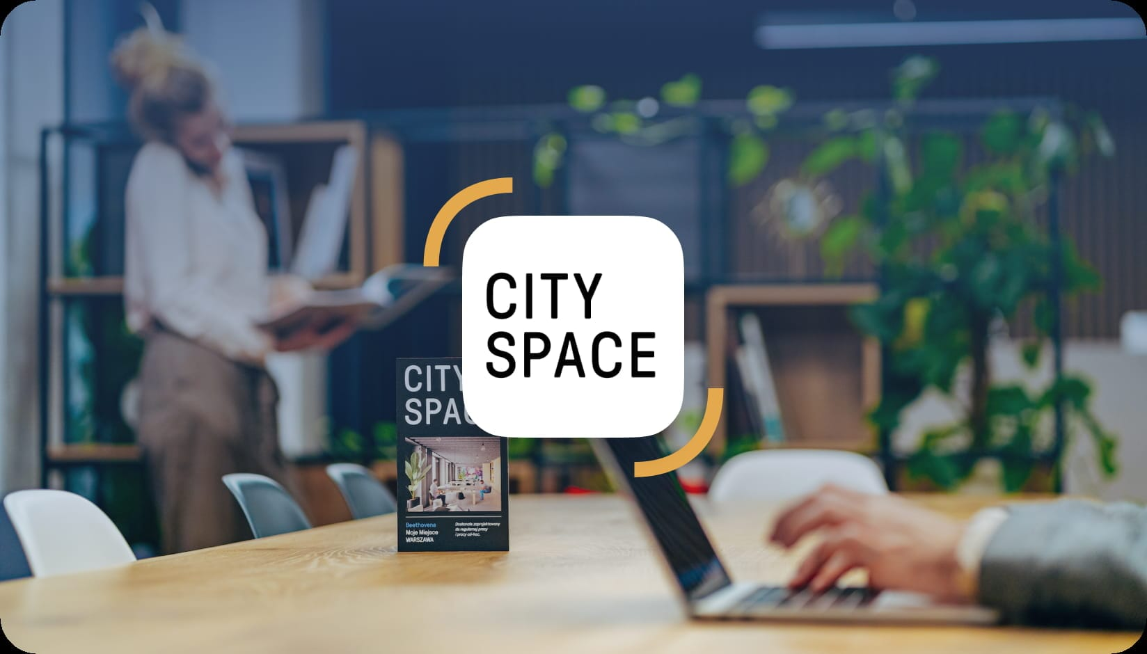 CitySpace Joins Forces with andcards for Happier Members at Work