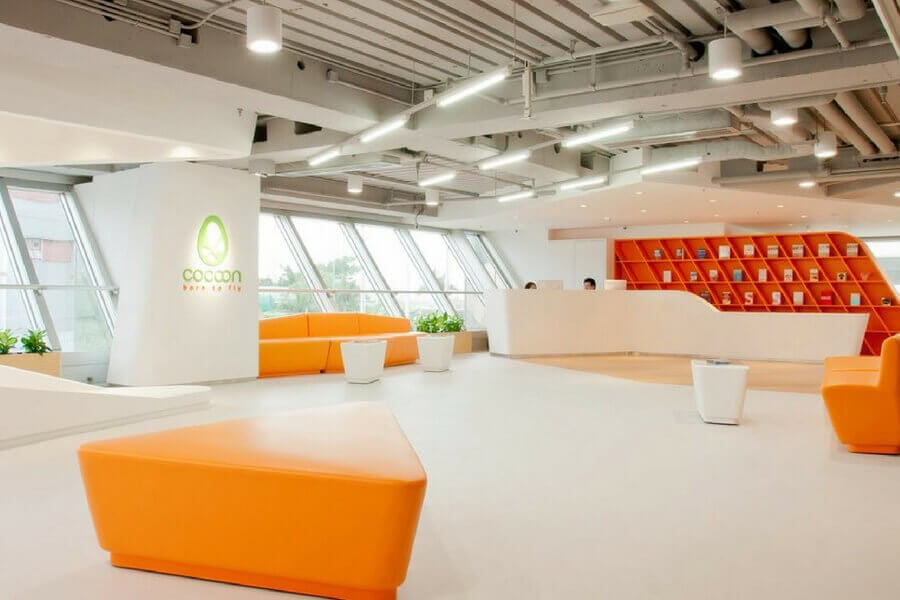 The 10 Best Coworking Spaces in Hong Kong | Hive Life Magazine